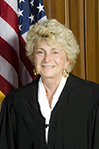 justice janis m berry