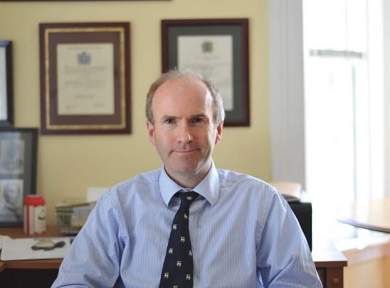 Peter Vickery, Esq., of Bobrowski and Vickery, LLC