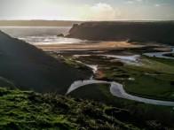 three cliffs_estuary 3
