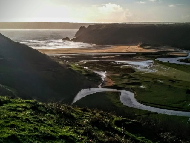 three cliffs_estuary 3